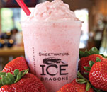 Try Strawberry Bliss!
